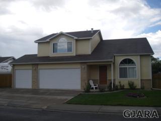 728 N Valley Drive  , Grand Junction, CO 81505 (MLS #672070) :: Keller Williams CO West / Diva Team