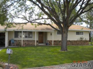 2419 S Crystal Court  , Grand Junction, CO 81507 (MLS #672072) :: Keller Williams CO West / Diva Team