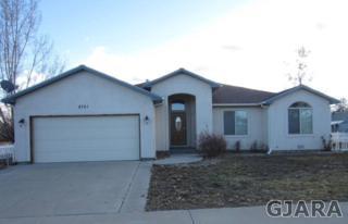 2751  Laguna Drive  , Grand Junction, CO 81503 (MLS #673928) :: Keller Williams CO West / Diva Team
