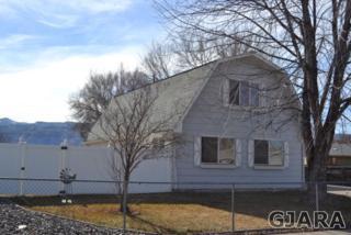 414 E Concord Drive  , Fruita, CO 81521 (MLS #673932) :: Keller Williams CO West / Diva Team