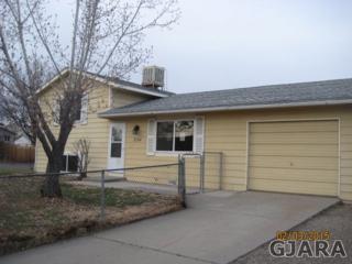 3194  Bookcliff Avenue  , Grand Junction, CO 81504 (MLS #674182) :: Keller Williams CO West / Diva Team
