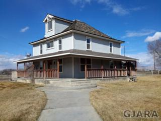 2123  River Road  , Grand Junction, CO 81505 (MLS #674444) :: Keller Williams CO West / Diva Team