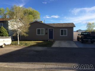 2773 1/2  Monroe Court  , Grand Junction, CO 81503 (MLS #674909) :: Keller Williams CO West / Diva Team