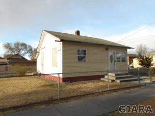 332  Fairview Avenue  , Grand Junction, CO 81501 (MLS #675869) :: Keller Williams CO West / Diva Team