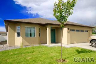 2460  Hannah Lane  , Grand Junction, CO 81505 (MLS #675986) :: Keller Williams CO West / Diva Team