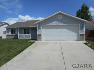 2986  Brookside Drive  , Grand Junction, CO 81504 (MLS #675988) :: Keller Williams CO West / Diva Team