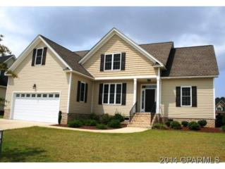 1116  Katie Lane  , Greenville, NC 27834 (MLS #114999) :: The Liz Freeman Team - RE/MAX Preferred Realty