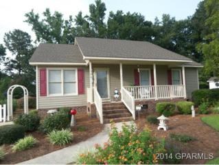 540  Alma Drive  , Winterville, NC 28590 (MLS #115205) :: The Liz Freeman Team - RE/MAX Preferred Realty