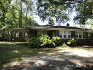 9073  Marlboro Road W , Farmville, NC 27828 (MLS #115215) :: The Liz Freeman Team - RE/MAX Preferred Realty