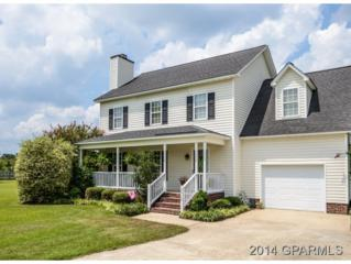 3415  Redstone Court  , Greenville, NC 27858 (MLS #115453) :: The Liz Freeman Team - RE/MAX Preferred Realty