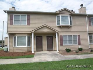3262  Landmark Street  D6, Greenville, NC 27834 (MLS #115511) :: The Liz Freeman Team - RE/MAX Preferred Realty