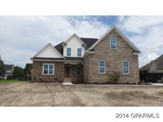 193  Blackwater Drive  , Winterville, NC 28590 (MLS #115538) :: The Liz Freeman Team - RE/MAX Preferred Realty