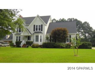 208  Castle Way  , Winterville, NC 28590 (MLS #115615) :: The Liz Freeman Team - RE/MAX Preferred Realty