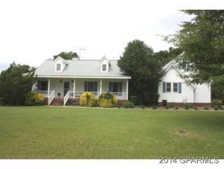 2343  Kathleen Drive  , Greenville, NC 27858 (MLS #115704) :: The Liz Freeman Team - RE/MAX Preferred Realty
