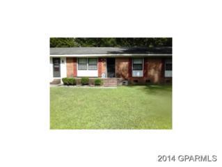 107  Oakdale Road  , Greenville, NC 27834 (MLS #115777) :: The Liz Freeman Team - RE/MAX Preferred Realty