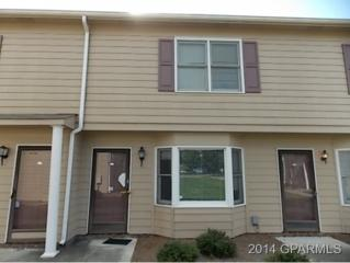 3262  Landmark Street  E5, Greenville, NC 27834 (MLS #115778) :: The Liz Freeman Team - RE/MAX Preferred Realty