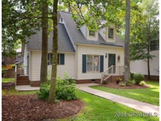 1504  Birch Place  , Winterville, NC 28590 (MLS #115891) :: The Liz Freeman Team - RE/MAX Preferred Realty