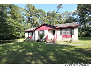 411  Boyd Street  , Grimesland, NC 27837 (MLS #116030) :: The Liz Freeman Team - RE/MAX Preferred Realty