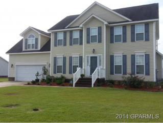 308  Barrel Drive  , Winterville, NC 28590 (MLS #116055) :: The Homer Tyre Team