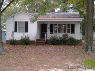 808  Williams Street  , Kinston, NC 28501 (MLS #116095) :: The Liz Freeman Team - RE/MAX Preferred Realty