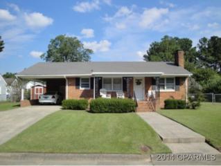2551  Ange Street  , Winterville, NC 28590 (MLS #116098) :: The Liz Freeman Team - RE/MAX Preferred Realty
