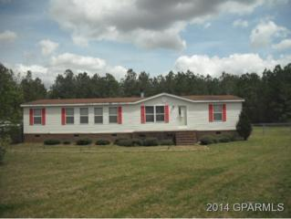 1230  Early Station Road  , Aulander, NC 27805 (MLS #116106) :: The Liz Freeman Team - RE/MAX Preferred Realty
