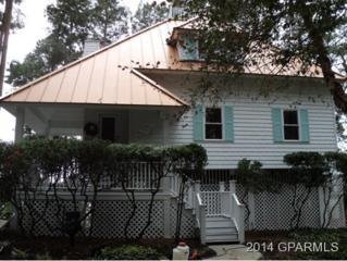 366  Mill Creek Lane  , Bath, NC 27808 (MLS #116199) :: The Liz Freeman Team - RE/MAX Preferred Realty