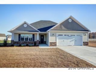 410  Meadowlark Drive  , Winterville, NC 28590 (MLS #116314) :: The Liz Freeman Team - RE/MAX Preferred Realty