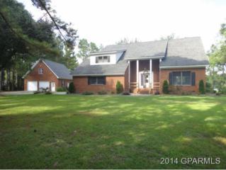3938  Timber Lake Drive  , Grimesland, NC 27837 (MLS #116401) :: The Liz Freeman Team - RE/MAX Preferred Realty