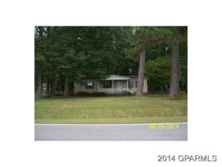 4663  Mobleys Bridge Road  , Grimesland, NC 27187 (MLS #116406) :: The Liz Freeman Team - RE/MAX Preferred Realty