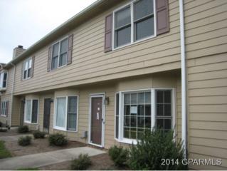 3258  Landmark Street  B3, Greenville, NC 27834 (MLS #116407) :: The Liz Freeman Team - RE/MAX Preferred Realty
