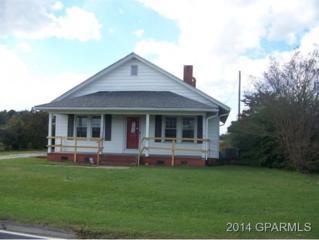 4249  Oakley Road  , Stokes, NC 27884 (MLS #116437) :: The Liz Freeman Team - RE/MAX Preferred Realty