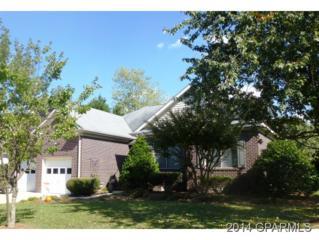 121  Wilkshire Drive  , Greenville, NC 27858 (MLS #116463) :: The Liz Freeman Team - RE/MAX Preferred Realty