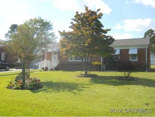 4164  New Circle Drive  , Ayden, NC 28513 (MLS #116467) :: The Liz Freeman Team - RE/MAX Preferred Realty