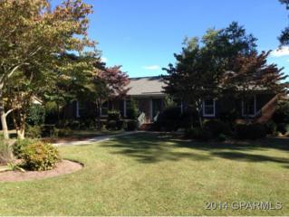 107  Queen Annes Road  , Greenville, NC 27858 (MLS #116485) :: The Liz Freeman Team - RE/MAX Preferred Realty