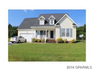 2575  Plumosa Drive  , Grimesland, NC 27837 (MLS #116520) :: The Liz Freeman Team - RE/MAX Preferred Realty