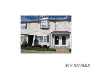 2345  Vineyard Drive  E5, Winterville, NC 28590 (MLS #116600) :: The Liz Freeman Team - RE/MAX Preferred Realty