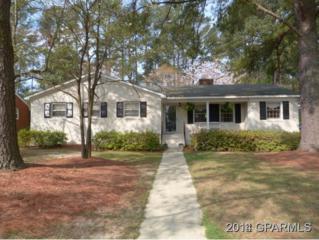 2004  Sherwood Drive  , Greenville, NC 27858 (MLS #116697) :: The Liz Freeman Team - RE/MAX Preferred Realty