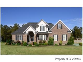 3825  Dixie Ridge Lane  , Greenville, NC 27837 (MLS #116741) :: The Liz Freeman Team - RE/MAX Preferred Realty