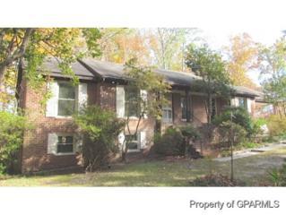 1209  Wright Road E , Greenville, NC 27858 (MLS #116803) :: The Liz Freeman Team - RE/MAX Preferred Realty