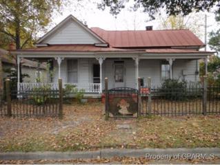 109  13TH STREET W , Greenville, NC 27834 (MLS #116923) :: The Liz Freeman Team - RE/MAX Preferred Realty