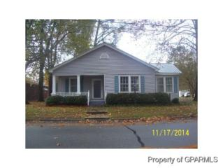 2142  Main Street  , Jamesville, NC 27846 (MLS #116929) :: The Liz Freeman Team - RE/MAX Preferred Realty
