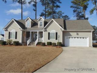 2606  Lilac Court  , Winterville, NC 28590 (MLS #116974) :: The Liz Freeman Team - RE/MAX Preferred Realty