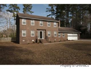 213  Cherrywood Drive  , Greenville, NC 27858 (MLS #116980) :: The Liz Freeman Team - RE/MAX Preferred Realty