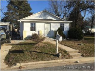 105  Church Street  , Greenville, NC 27834 (MLS #117051) :: The Liz Freeman Team - RE/MAX Preferred Realty