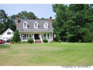 2609  Saint John Street  , Kinston, NC 28504 (MLS #117056) :: The Liz Freeman Team - RE/MAX Preferred Realty