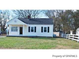 415  Line Avenue  , Greenville, NC 27834 (MLS #117058) :: The Liz Freeman Team - RE/MAX Preferred Realty