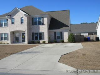 1636  Brook Hollow Drive  B, Greenville, NC 27834 (MLS #117377) :: The Liz Freeman Team - RE/MAX Preferred Realty