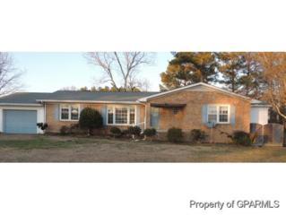 6382  Stantonsburg Road E , Farmville, NC 27828 (MLS #117386) :: The Liz Freeman Team - RE/MAX Preferred Realty