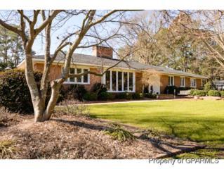 3489  Wilson Street E , Farmville, NC 27828 (MLS #117407) :: The Liz Freeman Team - RE/MAX Preferred Realty